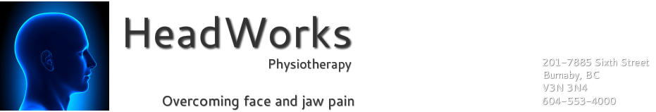 HeadWorks Physiotherapy
